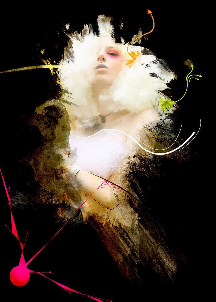 Dark Light by BOBBb12345