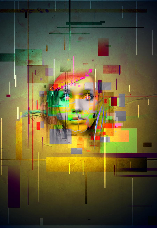 Distort Into Me by BOBBb12345