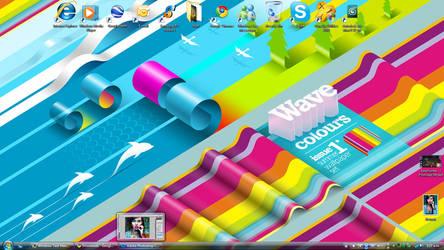 Desktop ...WHY by BOBBb12345