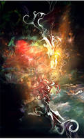 Firework by BOBBb12345