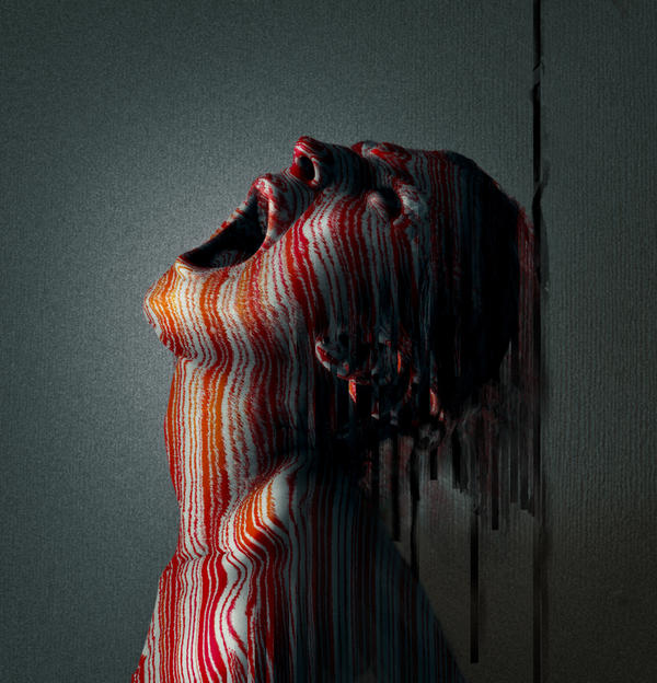Bloody Mary by BOBBb12345