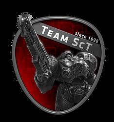 Team ScT ClanLogo