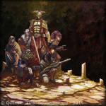 Legendes - Couverture collector