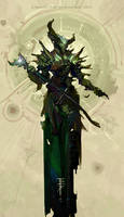 Warlock (final)