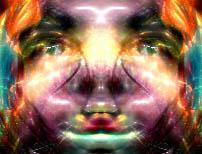 Digital Self Image by JanusEblisEmmet