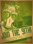 Sith Poster for TOR 2