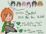 GiftArt: Mr Ku's ID