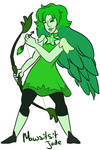 SU: Mawsitsit Jade
