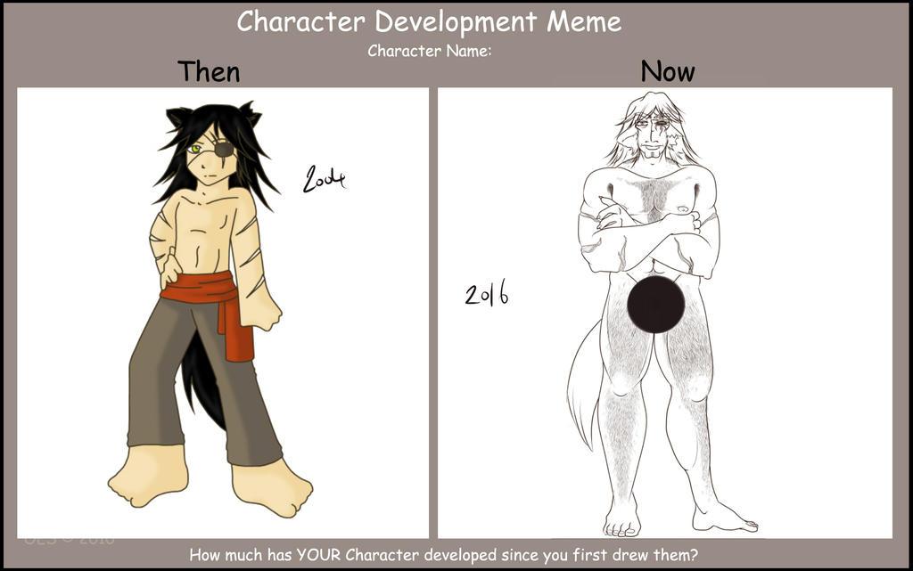 Improvement Meme 2004-2016 by drazzi