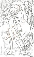Gemsona: Heliotrope Chalcedony by drazzi