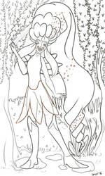 Gemsona: Heliotrope Chalcedony