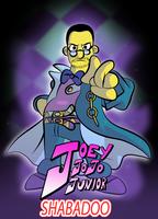 Joey JoJo Junior Shabadoo