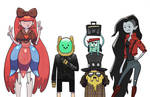 Adventure Time Band