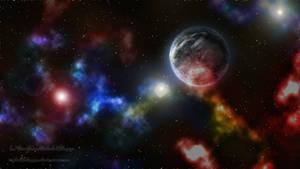Nebula by ArdathkSheyna