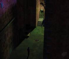 Silent Shadow Firestorm Preview