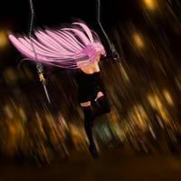 Aiko3's Medusa Cosplay