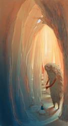 Tree Spirit by SkyWheel