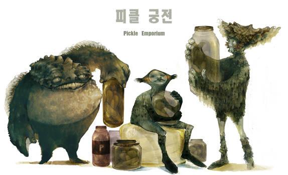 pickle Emporium