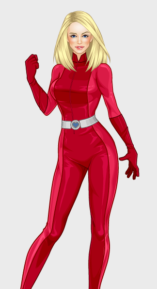 Clover totally spies by redseabrooke50 on deviantart - Clover totally spies ...
