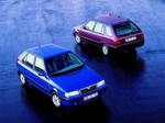 1998 Skoda Felicia by Racer5678