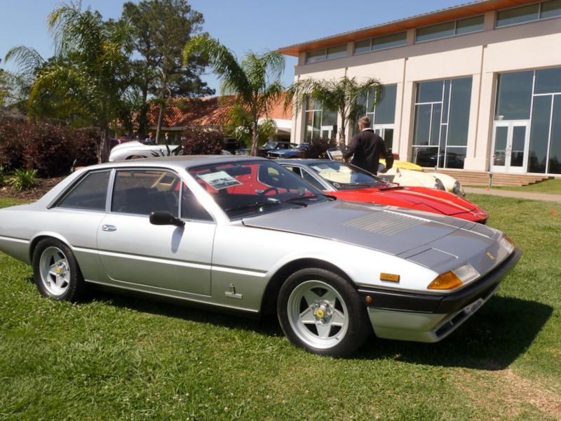 1982 Ferrari 400i Values By Racer5678 On Deviantart