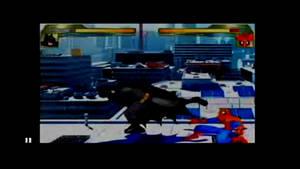 Batman Kick 81