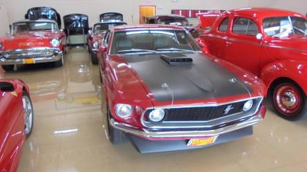 Classic Car Dealer Pt. 18