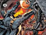 Batman Kick 104