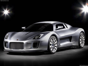 2011 Gumpert Tornante Coupe by Touring