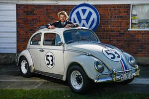 Herbie Pt. 2