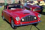 1953 Aston Martin DB2/4 Bertone Cabriolet