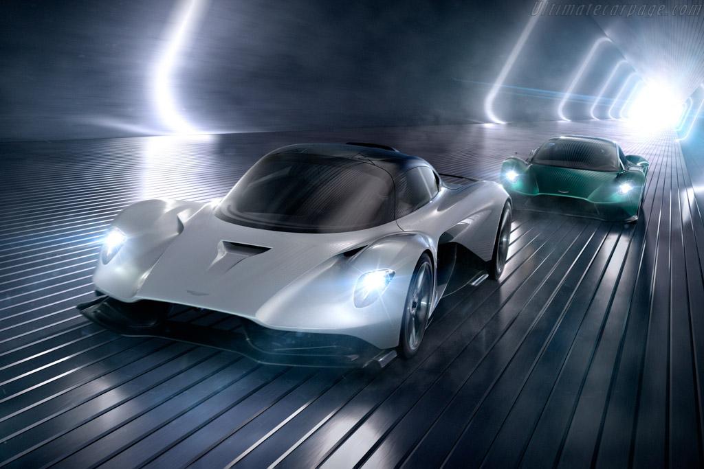 2022 Aston Martin Valhalla Coupe By Racer5678 On Deviantart