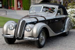 1937 BMW 328 Wendler Cabriolet