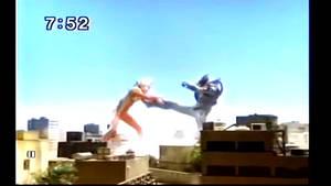 Ultraman Kick 2
