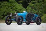 1926 Bugatti Type 37 Roadster