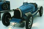 1929 Bugatti Type 45 Coupe