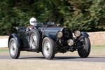 1931 Bugatti Type 50S Le Mans Coupe