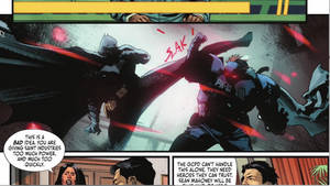 Batman Kick 313