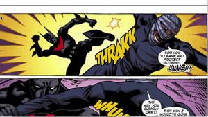 Batman Kick 326