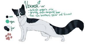 Vikmir -REF-