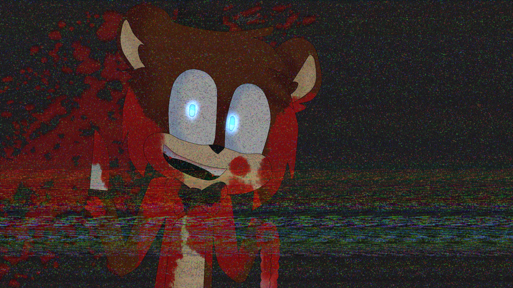 Horror Nights at Freddy's by Foxypoon30251987