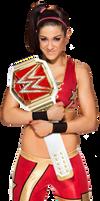 Bayley WWE Women's Champion
