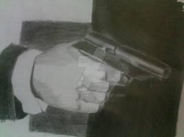 Gun 4rm nowhere