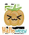 Halloween by KeyMoon