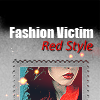 Fashion Victim Icon by KeyMoon