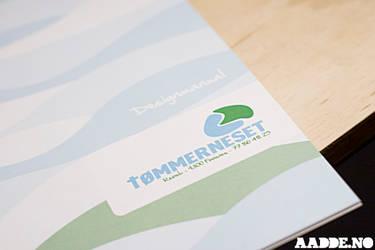 Tommerneset Logo by lshortyl