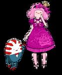 Young PB - Lolita style