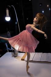Ballet Feet Test Dylena