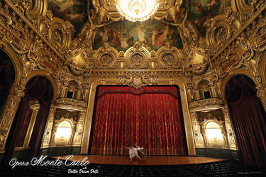 Dollfie Theater - Monte Carlo