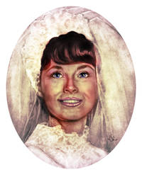 Colleen's Mother by johnshine